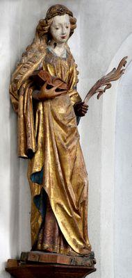 Lucia Heilige